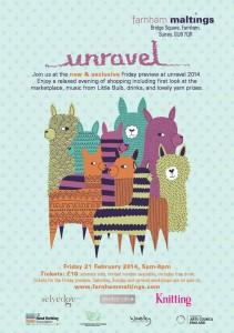 Unravel 2014