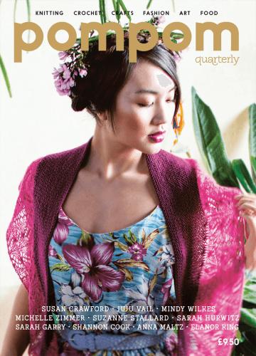 PomPom Magazine Summer 2014